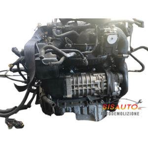 Motore Volkswagen Tiguan 2008 1.4 Benzina